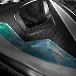 Release Reminder: Nike LeBron X Prism and its Gallery