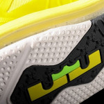 New Photos // Nike LeBron X Low Yellow & Grey (579765-700)
