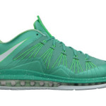 "Release Reminder: Nike Air Max LeBron X Low ""Easter"""