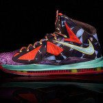 "LEBRON X ""MVP"" Very Limited Release this Friday at Unknwn Miami, 4x HOHs, 5x Niketowns"