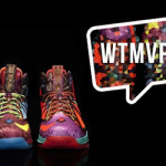 "Breaking Down The Inspiration Behind LEBRON X ""WHAT THE MVP"""