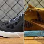 Two Nike LeBron X NRG Lifestyle Styles – Release Date