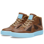"LeBron X NSW Lifestyle NRG ""Hazelnut"" Drops Tomorrow in Europe"