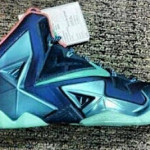 First Look at Nike LeBron XI Featuring Armorposite