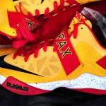Nike Zoom Soldier VI – Fairfax PE – Home Alternate