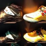 Nike Zoom Soldier VII – Summer 2013 – New Colorways