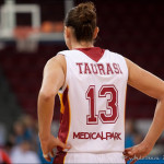 Diana Taurasi's Nike LeBron 8 V/2 & LeBron 9 Galatasaray PEs