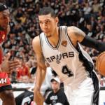 Miami Heat Receive Spanking of Their Own in Game 3