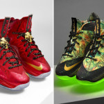 Upcoming LEBRON X PS Elite & LEBRON X Low Championship 2-Pack (~700 Pairs)