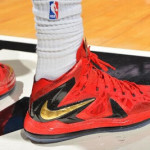 NIKE LEBRON X PS Elite NBA Finals Player Exclusive – New Pics