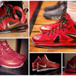 Throwback Thursday: Looking Back at Nike LeBron 7-10 Finals PEs