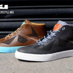 Release Reminder: Nike LeBron X NSW Lifestyle NRG Two-Pack