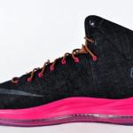Nike LeBron X EXT Denim QS Drops at Footlocker Australia!