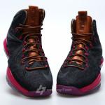 Nike Sportswear's LeBron X EXT Denim QS – Release Date