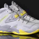 LeBron's Nike Zoom Soldier VII Available Now For $125 ($5 Bump)