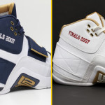 Throwback Thursday: Nike Zoom Soldier 2007 NBA Finals PEs