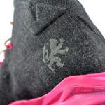 The Showcase: Nike LeBron X EXT Denim QS (Lace Swap)