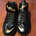 Mike Miller's Nike Air Max Ambassador 5 NBA Finals PEs