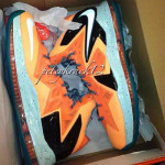 "Nike LeBron X P.S. Elite ""Shooting Stars"" Player Exclusive"