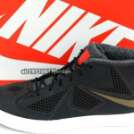 LeBron X NSW Lifestyle NRG Black/Sail/Red Available Overseas