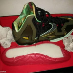 Nike LeBron XI Cushioning Setup – Zoom Air & Lunarlon