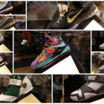 Rare LeBron Player Exclusive / Friends & Family Exhibition in Manila