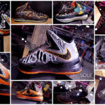 Nike Project Lion: LEBRON X Customization Project in Philippines