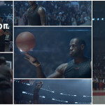 "Video // LeBron James Stars in ""Just Do It – Possibilities"""