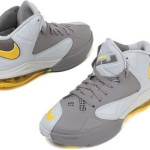 Nike Air Max Ambassador VI Grey / Yellow (536568-006)
