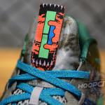 "Surprise, Surprise… Nike Air Max LeBron X Low ""Tarp Green"""