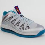 Release Reminder: Nike LeBron X Low Akron Aeros