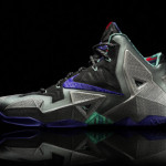"King James Unveils LEBRON XI ""Terracotta Warrior"" Limited Edition"