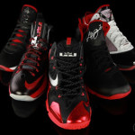 The Petrie Era: Evolution of NIKE LEBRON VII-XI by SN Select