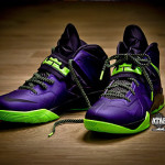 Nike Zoom Soldier VII Court Purple/Flash Lime is Now Available!