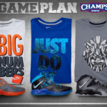 The Game Plan by Champs – Nike Zoom Soldier VII Collection