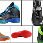 "LEBRON's Nike Zoom Soldier VII ""$135 Pack"" Available at Eastbay"
