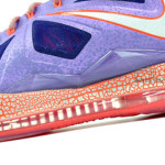 The Showcase: Nike LeBron X Extraterrestrial (All-Star Game)