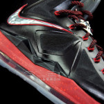 "The Showcase: Nike LeBron X+ ""Pressure"""