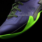 The Showcase: Nike Zoom LeBron Soldier VII JOKER