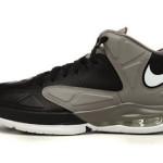 Nike Ambassador V – Black / White / Sport Grey