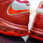 Nike Air Max Ambassador V (5) Unreleased Christmas Sample