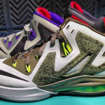 Nike Ambassador 6 New Colorway. New Terracotta Photos.