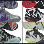 Nike Air Max Ambassador VI – Upcoming Colorways