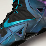 NIKEiD LEBRON 11 Set to Debut on October 7th in 3 Options