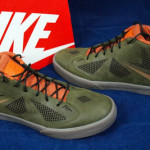 "Sneaker Steal: Nike LeBron X NSW Lifestyle ""Dark Loden"" for $80"