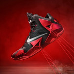 Nike Introduces LEBRON 11 & Revolutionary Hyperposite Technology