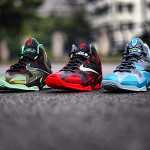 Nike LeBron XI Release Dates – October & November Line Up