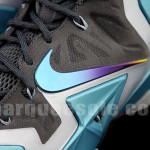 New Photos // LEBRON XI Gamma Blue Drops on November 16th