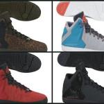 Nike LeBron 11 NSW Lifestyle – Upcoming Colorways