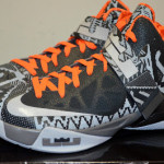 """LeBron Nike Zoom Soldier VI """"Black History Month"""" is not a PE"""